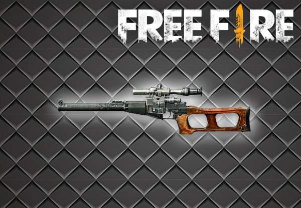 Auto Kill Inilah 5 Senjata Terbaik Di Free Fire Gamedaim Com