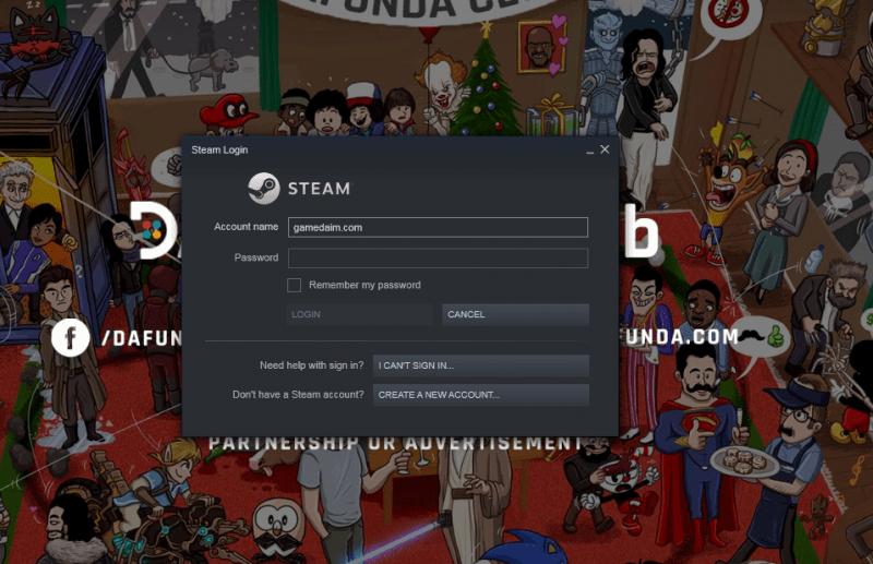 Cara Mengganti Nama Url Akun Steam Dengan Mudah Gamedaim Com