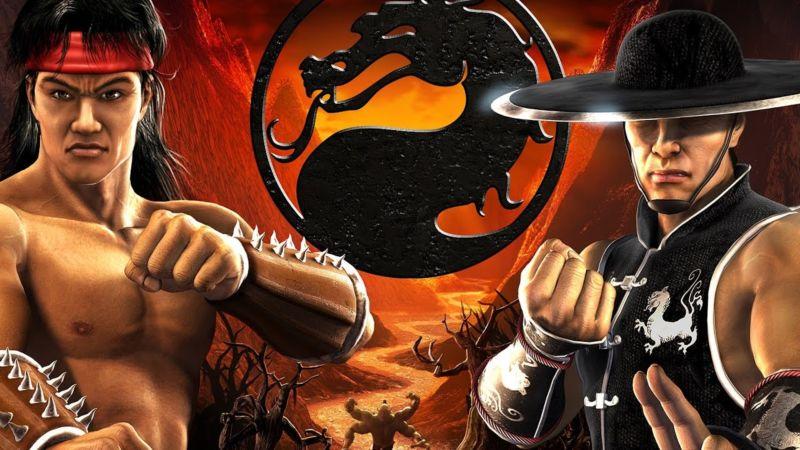 Benarkah Shaolin Monks 2 Akan Jadi Game Mortal Kombat Selanjutnya Gamedaim
