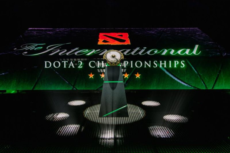 Bocor, Inilah Jadwal The International 2019 'Dota 2'!
