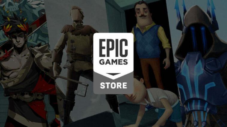 Bos Epic Games Tegaskan Data Pengguna Epic Store Tidak Jatuh Ke Tangan Tencent! Gamedaim