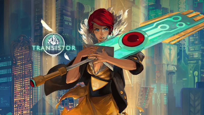 Buruan, Game Transistor Sedang Digratiskan Sekarang Di Epic Games Store! Gamedaim