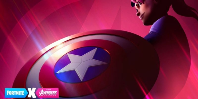 Fortnite Kembali Jalin Kerja Sama Dengan Marvel Avengers! Gamedaim
