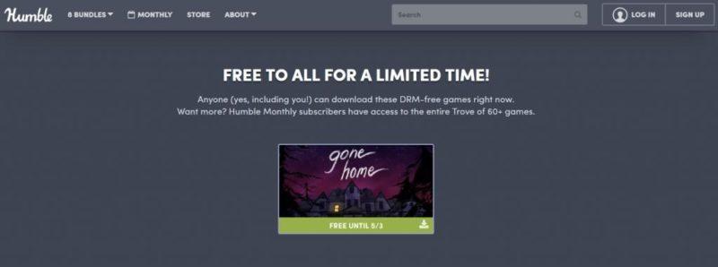 Game Puzzle 'Gone Home' Kini Bisa Didapatkan Secara Gratis Dalam Waktu Terbatas!