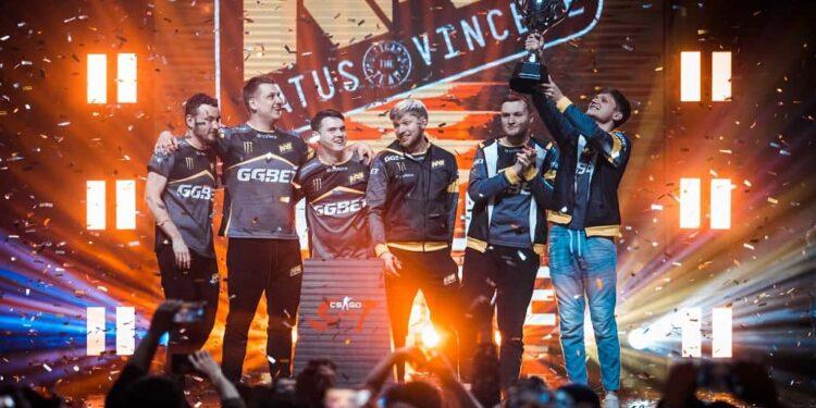 Kalahkan Fnatic, Na'Vi Resmi Juarai Tournamen StarSeries & ILeague S7! Gamedaim