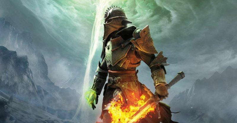 Kasus Anthem, Pengembangan Dragon Age 4 Kembali Diulang