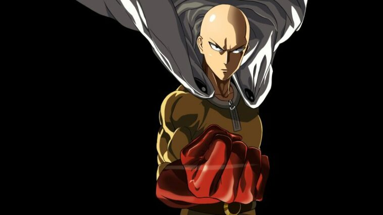 Khusus Wibu, One Punch Man Dapatkan Adaptasi Game Mobile! Gamedaim