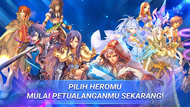 Kolaborasi Dengan Dawn Break, Ragnarok Online Akan Segera Rilis Di Indonesia!