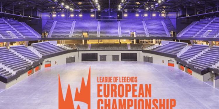 LEC Kolaborasi Dengan Bioskop Bioskop Eropa Untuk Tayangkan LEC Spring Finals 2019! Gamedaim