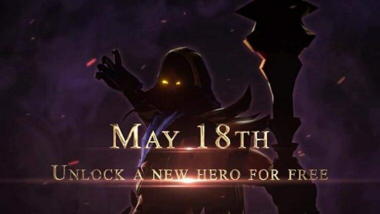 Moonton Bakal Bagikan Hadiah, Hero Dan Skin Secara Gratis Di Mobile Legends Dalam Waktu Dekat! Gamedaim
