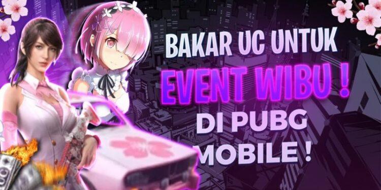 Ragam Hadiah, PUBG Mobile Resmi Hadirkan Event Spesial Spring! Gamedaim
