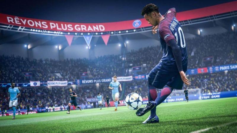 Rumor Go Jek Liga 1 Akan Hadir Di FIFA 20 Nanti Gamedaim