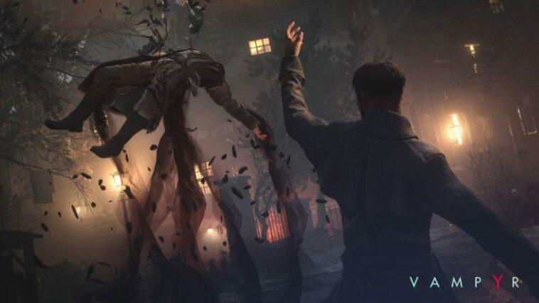 Sukses Besar, Vampyr Telah Terjual Sebanyak 1 Juta Kopi Di Seluruh Dunia! Gamedaim