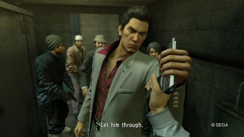 Yakuza Kiwami 2 Mungkin Akan Dirilis Di Platform PC!