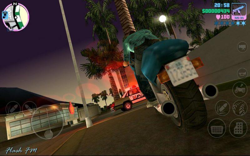 Cheat Grand Theft Auto Vice City PC Lengkap Bahasa Indonesia