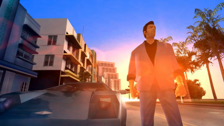 Cheat Grand Theft Auto Vice City PS2 Lengkap Bahasa Indonesia! Gamedaim
