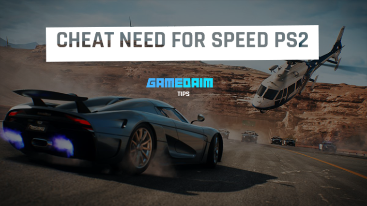 Cheat Need For Speed Carbon PS2 Lengkap Bahasa Indonesia! Gamedaim