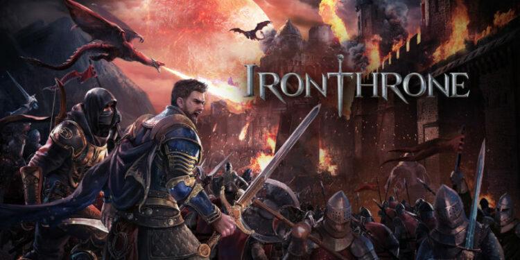 Iron Throne, Game MMO Strategy Milik Netmarble Merayakan Ulang Tahun Pertama