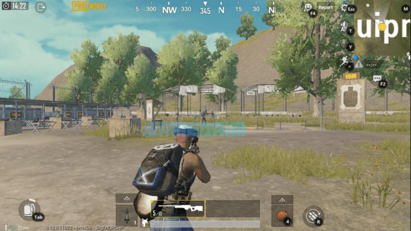 Tips Menjadi Sniper Handal Di PUBG Mobile Seperti Pro Gamer Peluru Menurun