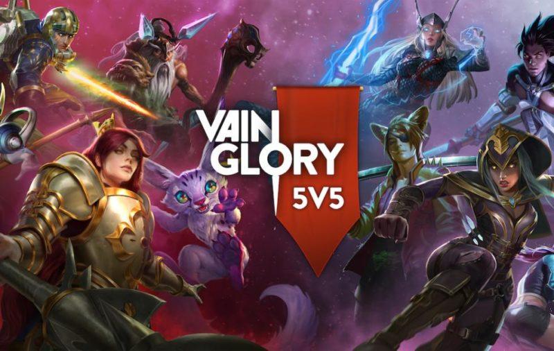 Vainglory 1