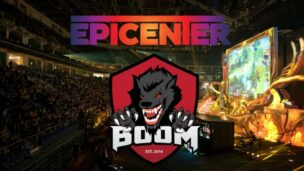 Boom Id Dapat Undangan Closed Qualifier Epicenter Major 2019