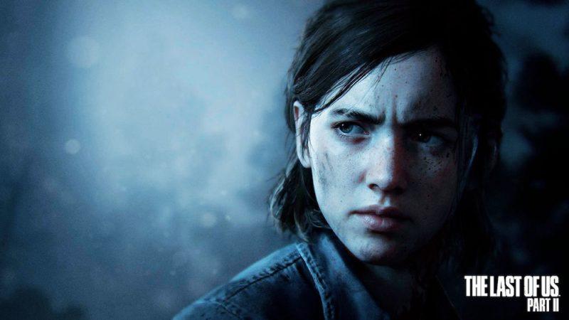 The Last Of Us 2 Rilis November