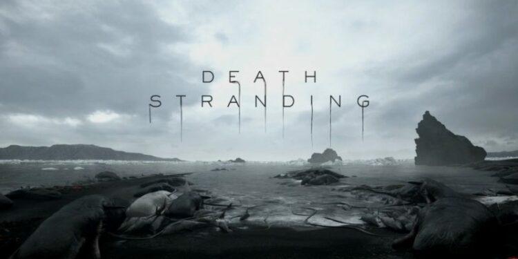 Trailer Tanggal Rilis Death Stranding