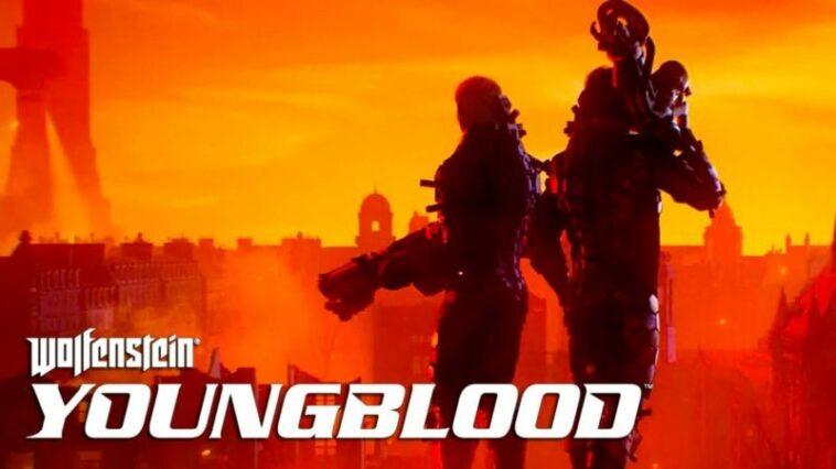 Wolfenstein Youngblood Tidak Eksklusif Epic Games