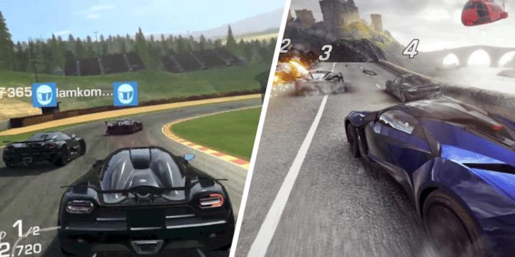 10 Game Racing Android Terbaik, Bertanding Dalam Arena!