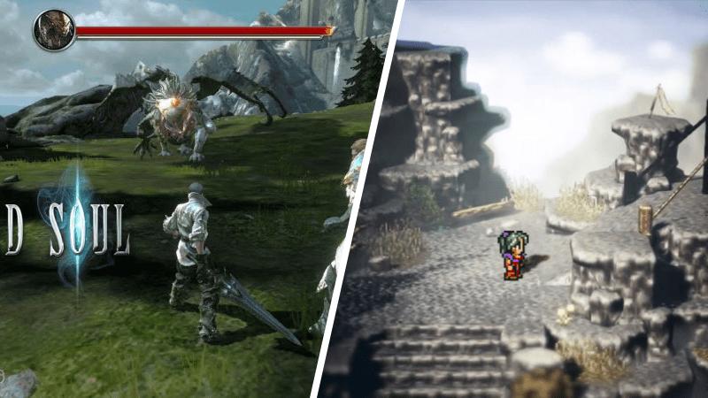 10 Rekomendasi Game RPG Android Terbaik, Bikin Ketagihan Memainkannya!