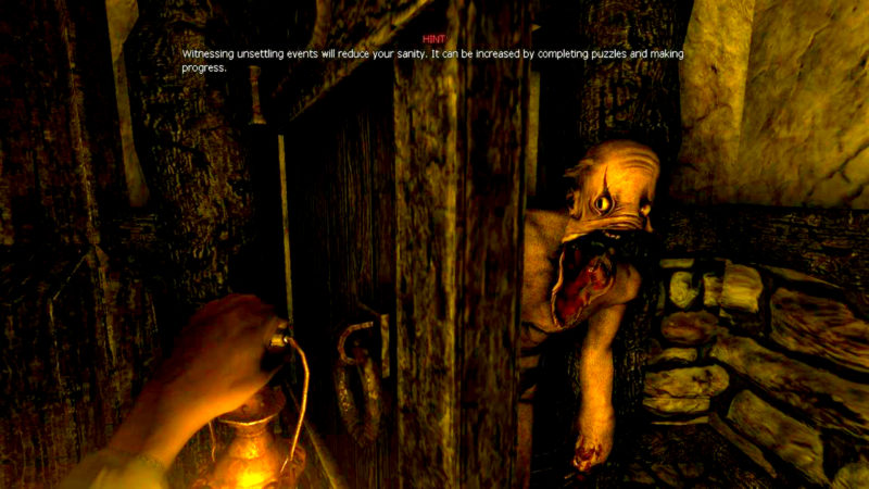 Amnesia: The Dark Descent - Game Horror PC
