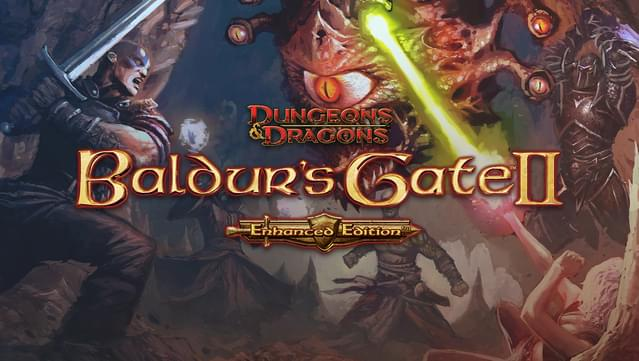 Baldurs Gate 2 - Game RPG Android