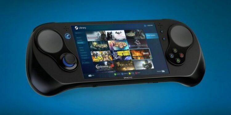 Bisa Main Game PC Dimana Saja, PC Portable 'Smach Z' Mulai Dipasarkan! GAMEDAIM