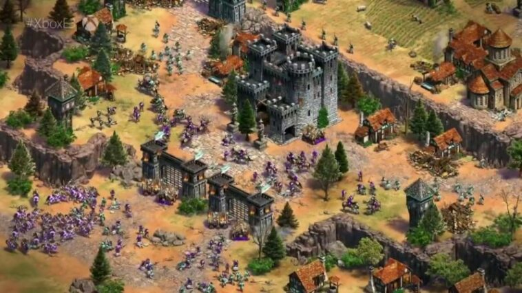 Cheat Age Of Empires 2 PC Lengkap Bahasa Indonesia! Gamedaim