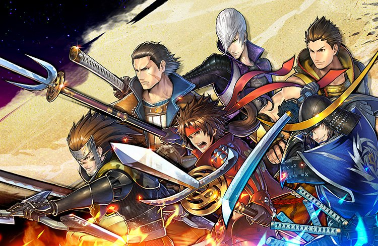Cheat Basara 2 Heroes PS2 Lengkap Bahasa Indonesia! Gamedaim