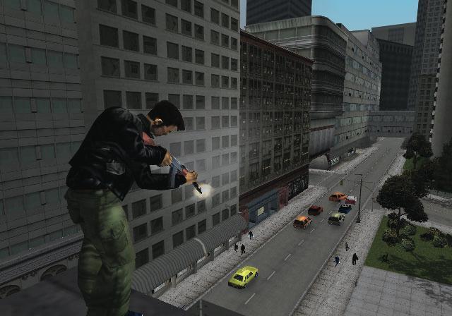 Cheat Grand Theft Auto 3 PC Lengkap Bahasa Indonesia