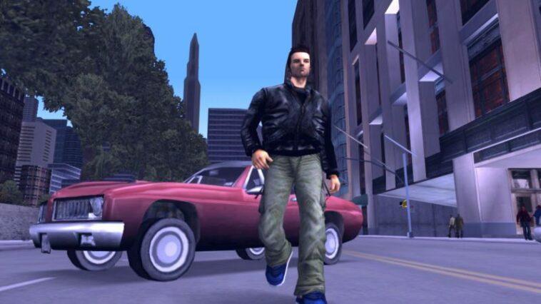Cheat Grand Theft Auto 3 PC Lengkap Bahasa Indonesia! Gamedaim