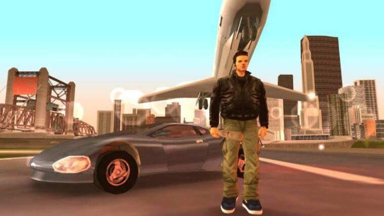 Cheat Grand Theft Auto 3 PS2 Lengkap Bahasa Indonesia! Gamedaim