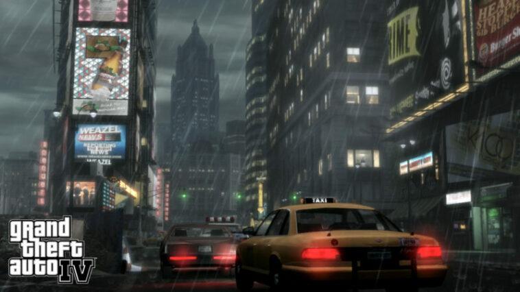 Cheat Grand Theft Auto 4 PC Lengkap Bahasa Indonesia!