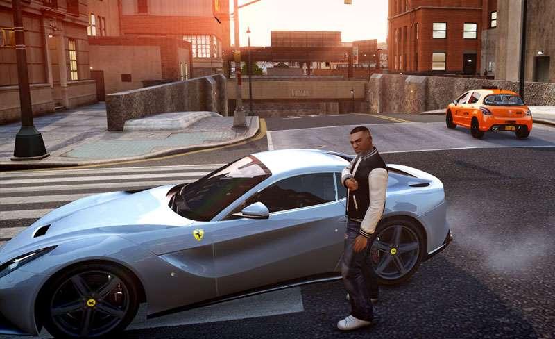 Cheat Grand Theft Auto 4 PS3 Lengkap Bahasa Indonesia!