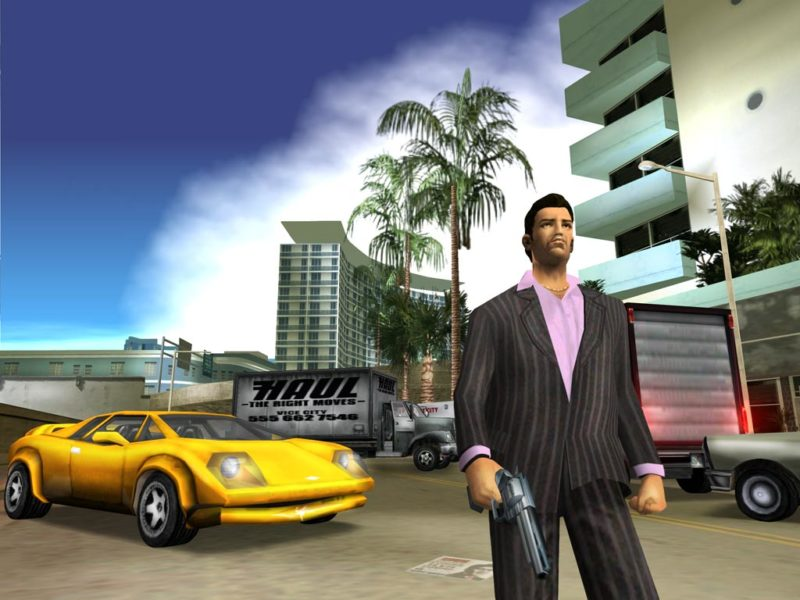 Cheat Grand Theft Auto Vice City PS2 Lengkap Bahasa Indonesia