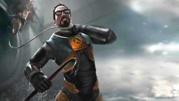 Cheat Half Life PS2 Lengkap Bahasa Indonesia! Gamedaim