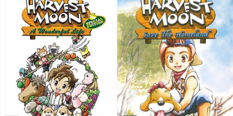 Cheat Harvest Moon Save The Homeland PS2 Lengkap Bahasa Indonesia! Gamedaim