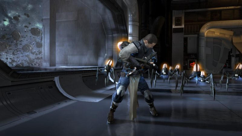Cheat Star Wars The Force Unleashed PS2 Lengkap Bahasa Indonesia!