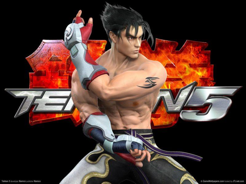 Cheat Tekken 5 Ps2 Lengkap Bahasa Indonesia Gamedaim Com
