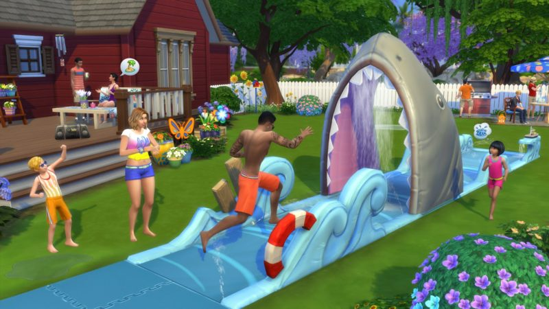 Cheat The Sims 2 PS2 Lengkap Bahasa Indonesia! Gamedaim