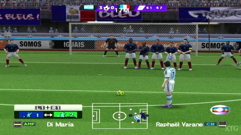 Cheat Winning Eleven PS2 Lengkap Bahasa Indonesia