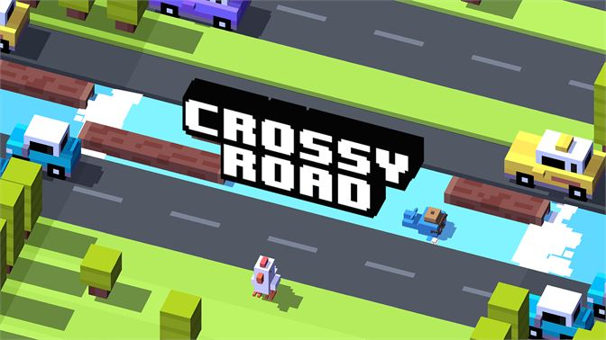 Crossy Road - Game Offline Android