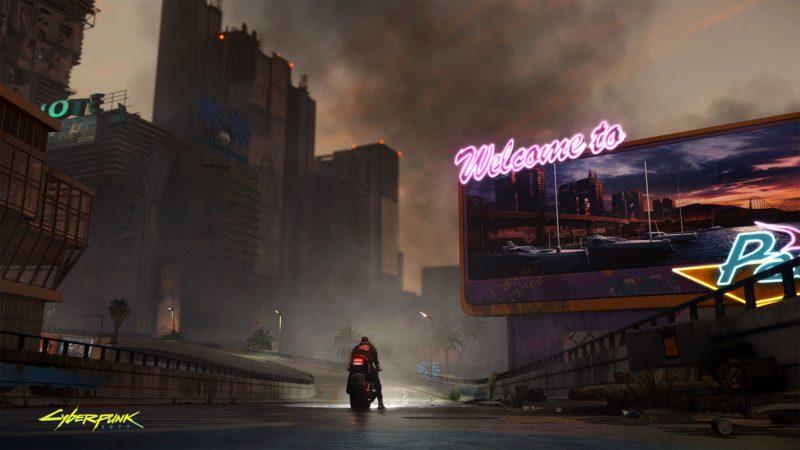 Desainer Quest Cyberpunk 2077 Kami Akan Buat Pemain Menangis