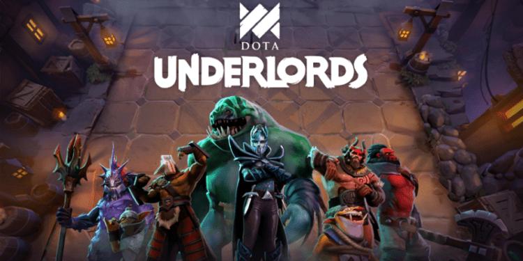 Dota Underlords, Game Auto Chess Versi Valve Telah Resmi Dirilis! Gamedaim